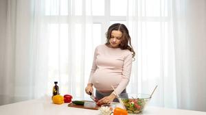 ویار بارداری با طب سنتی