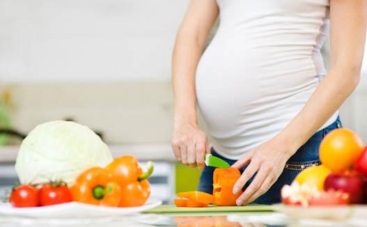 بی اشتهایی در بارداری