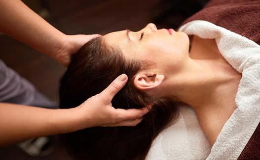 درمان سردرد طب سنتی