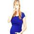 سرفه در بارداری