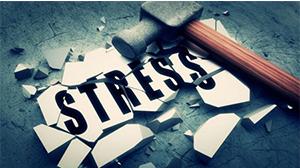 برخورد با استرس در زندگی