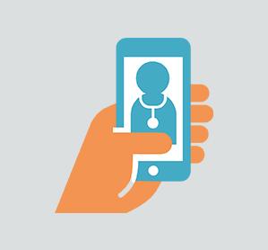 ویزیت آنلاین دکتر بانوکا