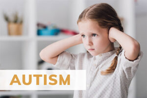 انواع مختلف اوتیسم